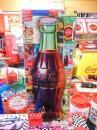コカコーラ パズル1000PC 【ボトル】