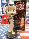 BETTY BOOP  ボビング 【モノトーンシンガー】