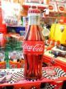 コカコーラ ティンコインバンク 【Bottle】
