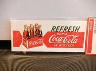 Coca-Colaステッカー 【REFRESH】