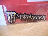 MONSTER ENERGYステッカー 【C】