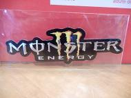 MONSTER ENERGYステッカー 【A】