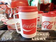 コカコーラ コンボマグ 【It's the real thing.Coke.】