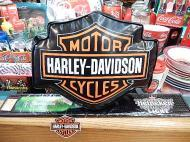 HARLEY-DAVIDSSON CUSHION
