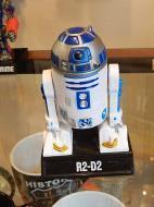 FUNKOバブリングヘッド スターウォーズ【R2-D2】