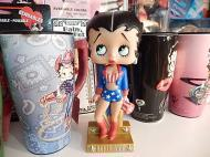 Betty Boop FUNKOバブリングヘッド 【オールアメリカン】