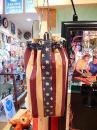 U.S.FLAG ティッシュケースカバー