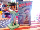 ボビング STATUE OF LIBERTY BETTY