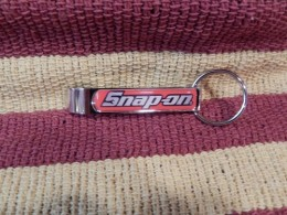snap-on ボトルオープナーキーリング
